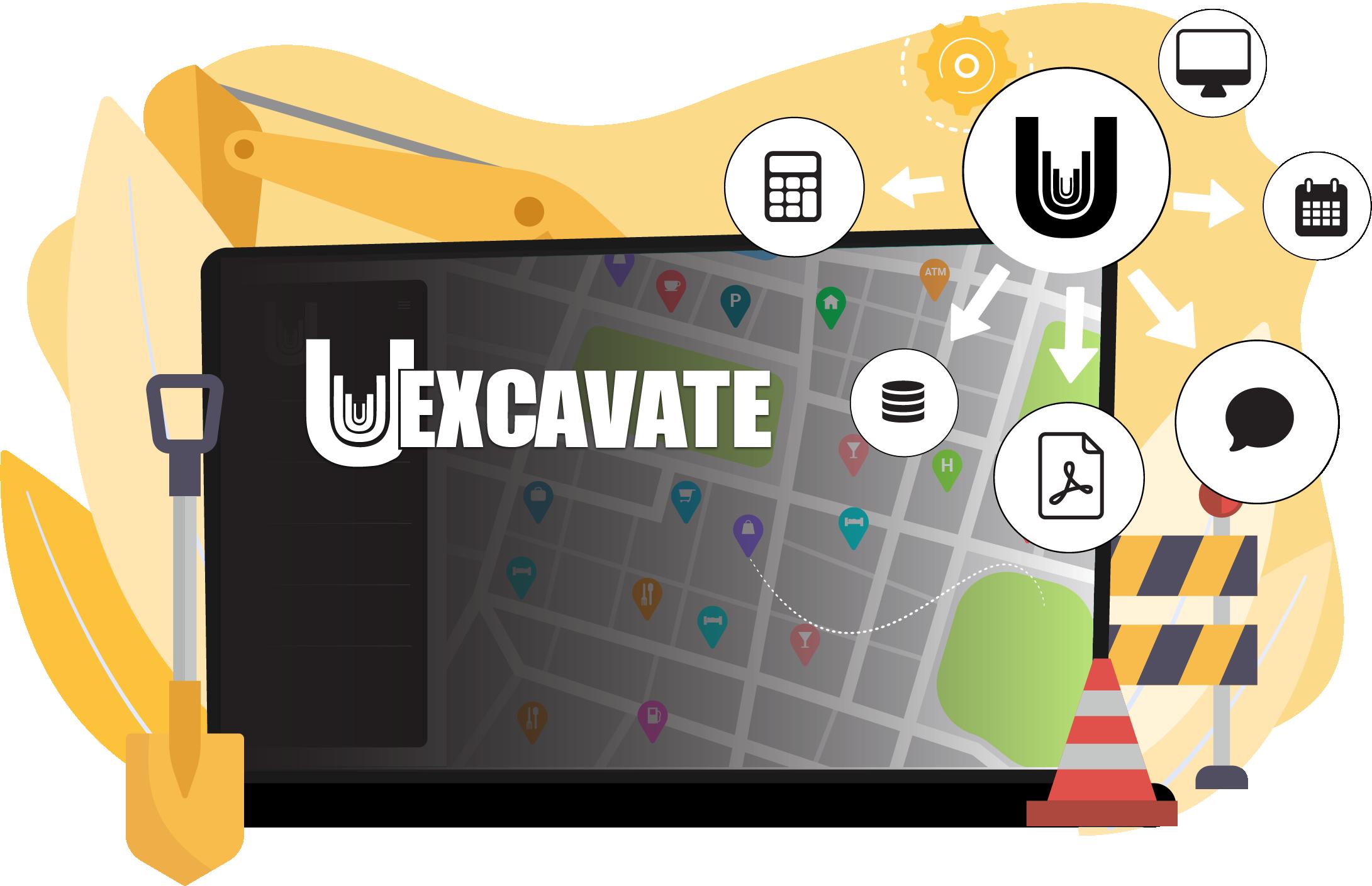 uexcavate complete control