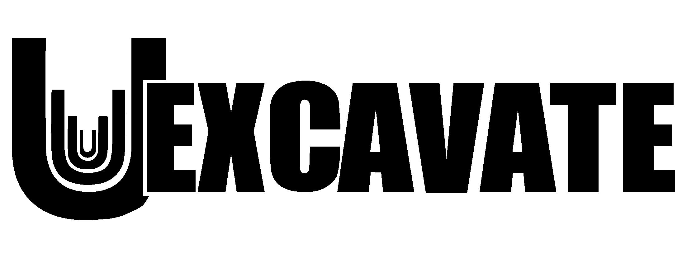 uexcavate logo