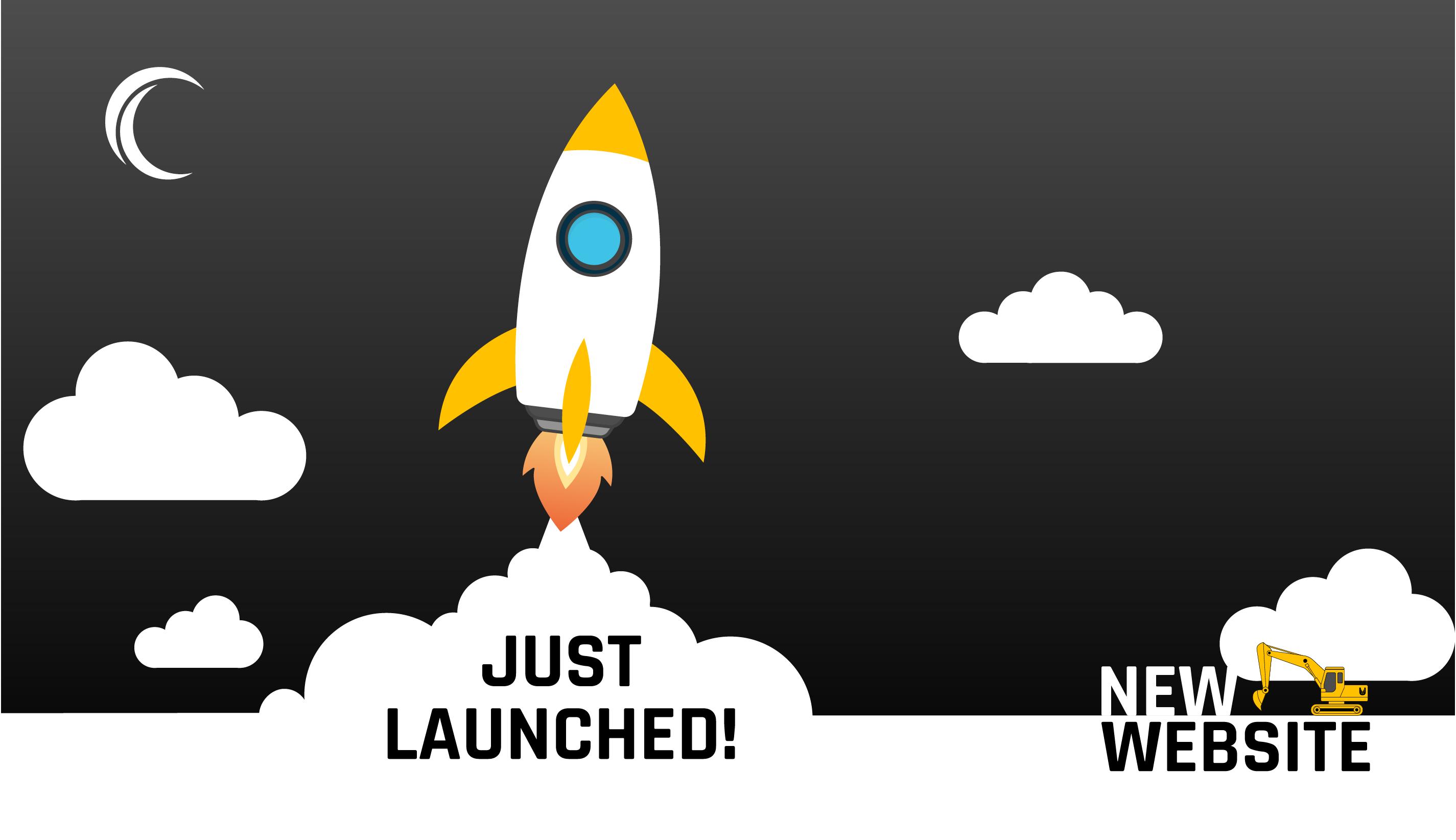 new uexcavate website